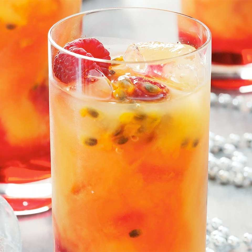 Vokini Tropical Passion Fruit Cocktail