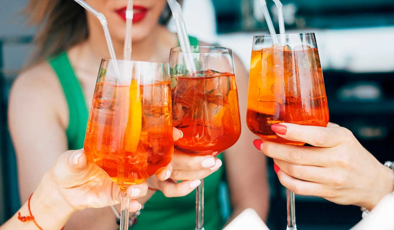 What is Apertive Culture - Vokini Drinks