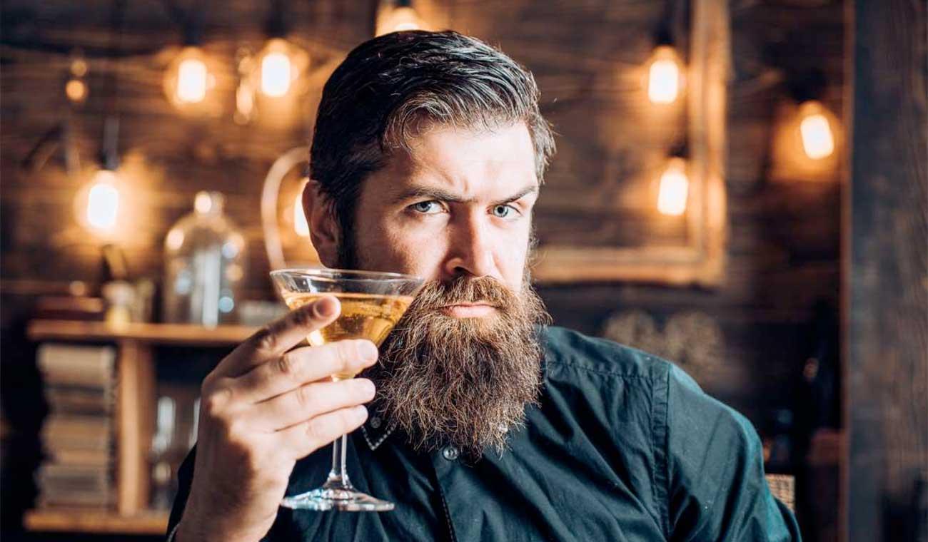 Vokini World Martini Day