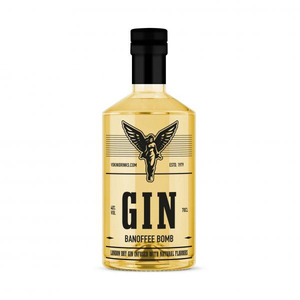 Voikini Banoffee Gin