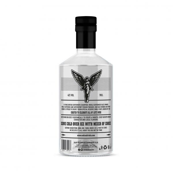 Iddon gin